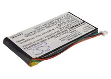 UK Battery for Garmin Nuvi 1450T ED38BD4251U20 3.7V RoHS
