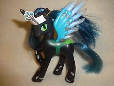 "Authentic MLP Queen Chrysalis TRU Exclusive My Little Pony Brushable 5"" HTF Rare"
