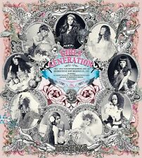 Girls' Generation SNSD  3RD ALBUM [ THE BOYS ] TIN CASE NEW