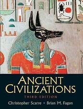 Used Book:  Ancient Civilization