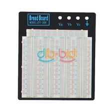 Durable Solderless Breadboard Plate 3220 Tie-points Test Circuit Board ZY-208