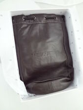 NIB VOKEY BV LEATHER VALUABLES POUCH