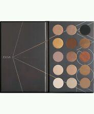 Zoeva Nude SPECTRUM 15 Tonalità Eyeshadow Palette Nuovo & Inscatolato 100% AUTENTICO
