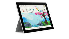 Microsoft Surface 3 128GB, Wi-Fi, 10.8in - Silver