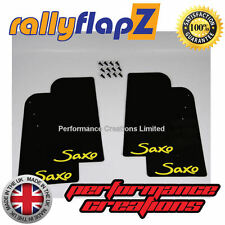 faldillas guardabarros de competición para CITROEN SAXO 96-03 Guardafangos