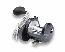 **NEW Shimano TOR30HGA Torium 6.2:1 4BB 350/50 LB MONO, 1015/50 LB Braid