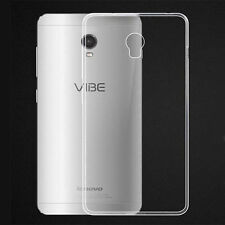 For Lenovo Vibe P1 Clear Ultra Thin invisible Gel skin case cover