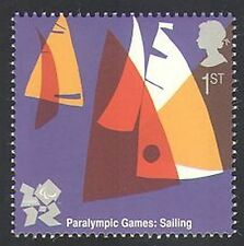 GB 2011 Sports/Olympics/Olympic Games/Sailing/Yachts 1v (b7812f)
