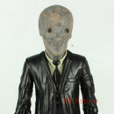 Dr Doctor Who Figure SILENT CLOSE MOUTH Loose Figures 2011