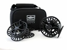 Lamson Liquid 2 Fly Reel - 3-Pack - NEW