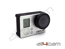 Protective Lens fits GoPro HERO3 3+ 4 Lens Cap