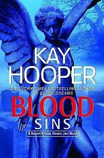 Blood Sins (Bishop/Special Crimes Unit Novels), Kay Hooper, Good Book