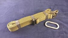 VIETNAM HANSON RIG HARNESS SPECIAL FORCES SOG NAVY SEAL LRRP RANGER GEAR