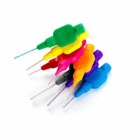 TePe Interdental Brushes Single Colour 25 Pack - Any Colour or Size