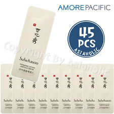Sulwhasoo Everefine Lifting Ampoule Serum 1ml x 45pcs (45ml) Goa Ampoule Renewal