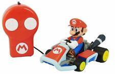 Nintendo Mario Cart Mario Remote Control Car