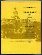 Dear Lady: The letters of Frederick Jackson Turner & Alice Forbes Perkins Hooper