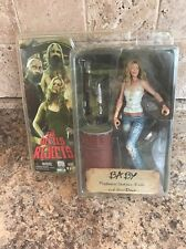 VINTAGE NECA DEVILS REJECTS BABY ACTION FIGURE HOUSE OF 1000 CORPSES