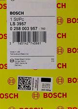 BOSCH LAMBDASONDE  0258003957 LS3957 AUDI, ALFA, FIAT, MERCEDES