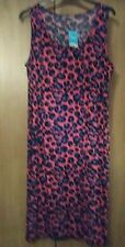 L@@K TU NWT SIZE 18 LONG FULL LENGTH SUMMER HOLIDAYS BEACH/COVER DRESS Rrp £18
