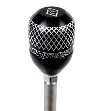 K-Tuned Billet Shift Knob Honda Civic Integra RSX CRX Accord Prelude S2000 BLACK
