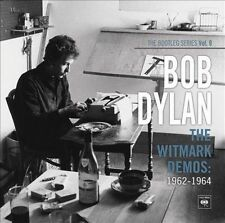 The Bootleg Series, Vol. 9: The Witmark Demos: 1962-1964, Bob Dylan, New