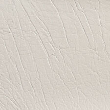 G731 Off White Solid Weather Resistant Marine Upholstery Vinyl By The Yard