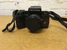 Pentax 35mm SFX Camera With Centon Lens