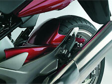 Genuine Honda OEM CBF1000 CBF1000 F Pearl Sienna Red Rear Hugger & Chain Guard