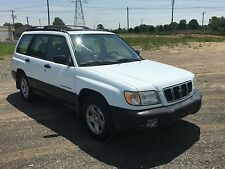 Subaru: Forester L Wagon 4-Door