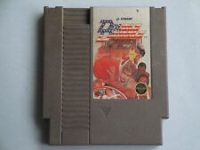 Double Dribble Basketball - NES Nintendo Game