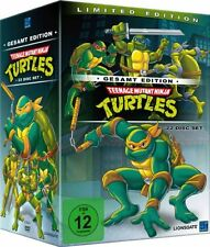 Teenage Mutant Ninja Turtles Complete Original TV Series 1-7 TMNT NEW SEALED
