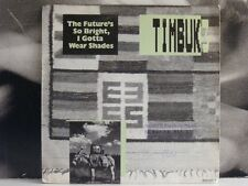 "TIMBUK 3 - THE FUTURE'S SO BRIGHT … / I'LL DO ALLRIGHT - 7"" VINYL VG+"