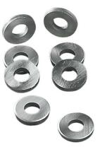 Eastern Motorcycle Parts Steel Breather Valve Washer Kit  A-25302-SET*