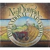 Neil Young International Harvesters - A Treasure (2011)  CD  NEW  SPEEDYPOST