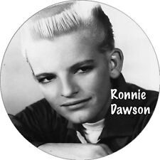 IMAN/MAGNET RONNIE DAWSON . ronnie self rockabilly hasil adkins the phantom