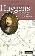 Huygens: The Man Behind the Principle, Andriesse, C. D., Very Good condition, Bo
