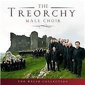 The Treorchy Male Voice Choir - Treorchy (2013)