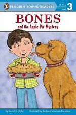 Bones and the Apple Pie Mystery 10 by David A. Adler (2014, Paperback)
