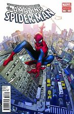 AMAZING SPIDERMAN 700 RARE OLIVIER COIPEL 1:50 COVER VARIANT NM/NM+ SUPERIOR