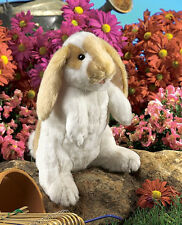 Standing LOP RABBIT Puppet # 2992 FREE SHIPPING in USA ~ Folkmanis Puppets