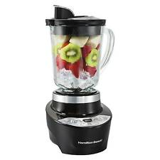 Hamilton Beach Smoothie Smart™ 40 oz. Blender - Black 56206