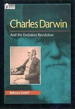 Charles Darwin: And the Evolution Revolution (Oxford Portraits in Scie-ExLibrary