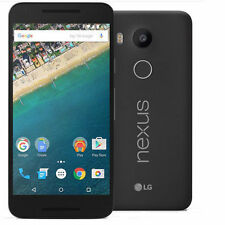 New Imported LG Nexus 5x 16GB|2GB|5.2"
