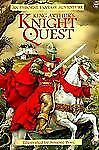 King Arthurs Knight Quest (1999, Hardcover)
