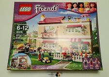 LEGO 3315 - Friends Olivia's House
