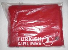 TURKISH AIRLINES EUROLEAGUE BASKETBALL FINAL FOUR LONDON 2013 RED SCARF UNUSED!!