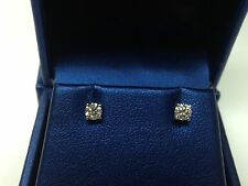 Diamond studs earring on sale for just $199 cheapest price on Ebay!