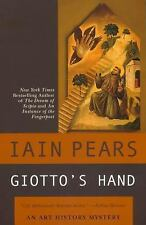 Giotto's Hand by Iain Pears (2003, Paperback, Reprint) S486