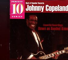 Johnny Copeland / Essential Recordings: Down on Bended Knee